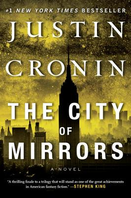 City of Mirrors cover image