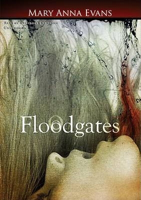 Floodgates Lib/E (Faye Longchamp Mysteries #5) Cover Image