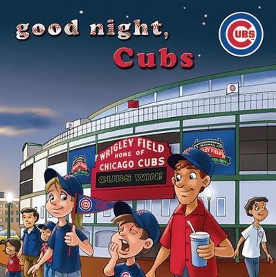 Good Night, Cubs Cover Image