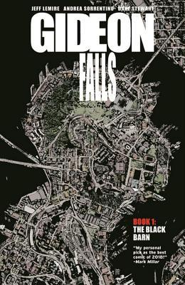 Gideon Falls Volume 1: The Black Barn Cover Image