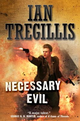 Necessary Evil Cover