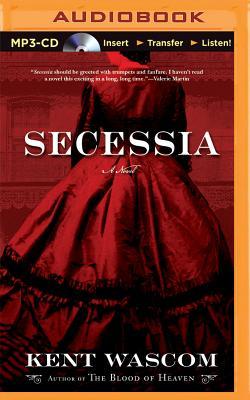 Cover for Secessia
