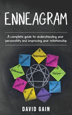 Enneagram: A Complete Guide to Understanding Your Personality and Improving Your Relationship Cover Image