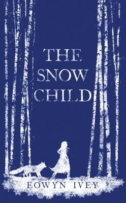 Snow Child Cover Image