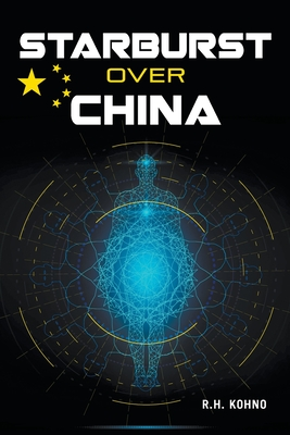 Cover for Starburst Over China