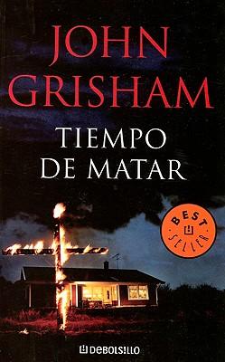 Tiempo de Matar Cover Image