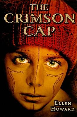 The Crimson Cap Cover