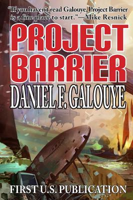 Project Barrier Cover Image