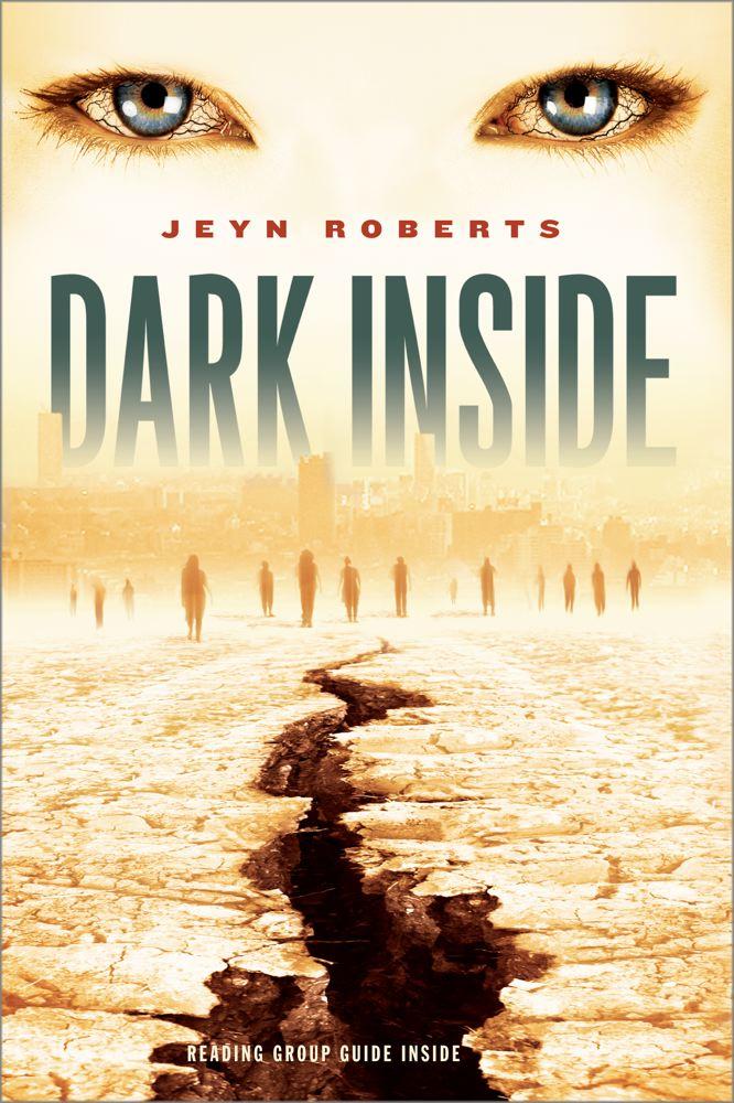 Dark Inside Cover Image