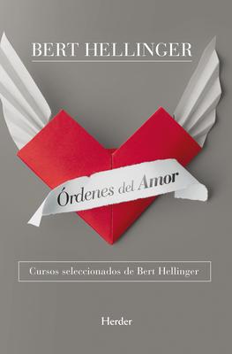 Ordenes del Amor cover