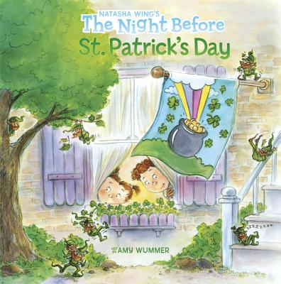 The Night Before St. Patrick's Day Cover Image