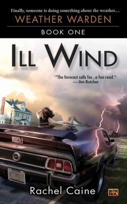Ill Wind Cover