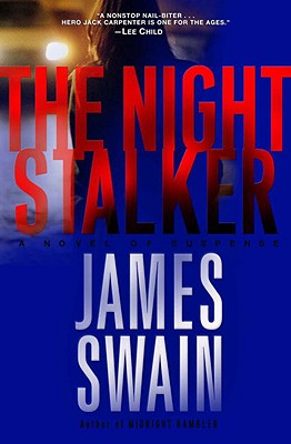 The Night Stalker Cover