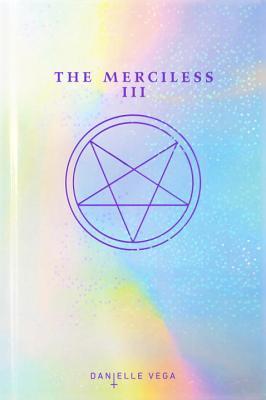 The Merciless III Cover