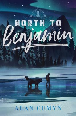 North to Benjamin Cover Image