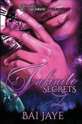 Infinite Secrets 2 Cover Image