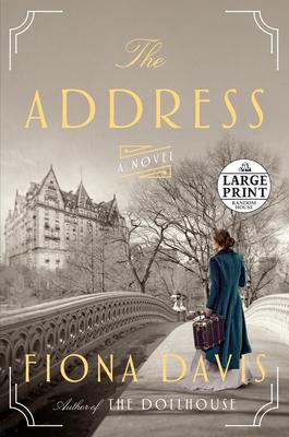The Address: A Novel Cover Image