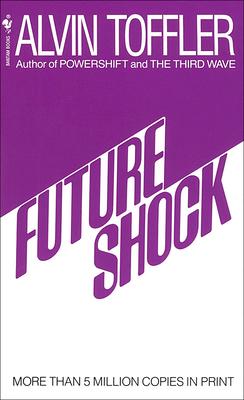 Future Shock Cover Image