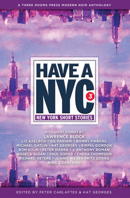 Have a NYC 3 Cover