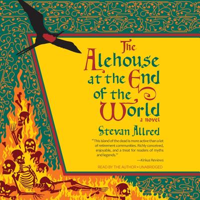 The Alehouse at the End of the World Cover Image