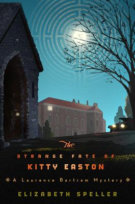The Strange Fate of Kitty Easton Cover