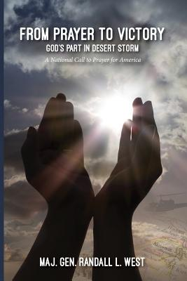 From Prayer to Victory: God's Part in Desert Storm Cover Image