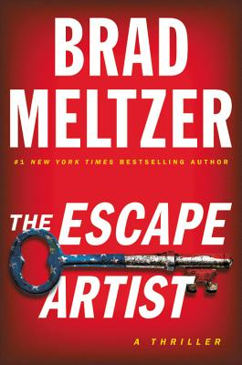 Escape Artist cover image