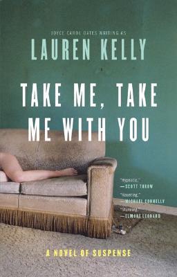 Take Me, Take Me with You Cover
