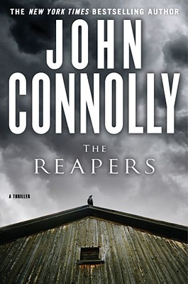 The Reapers Cover