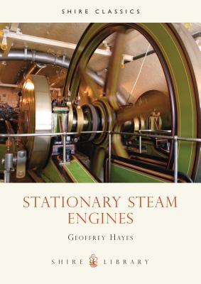 Stationary Steam Engines Cover