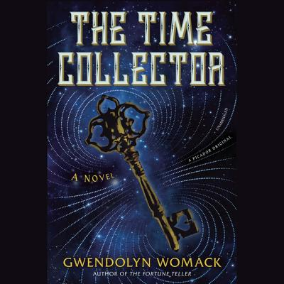 The Time Collector Cover Image