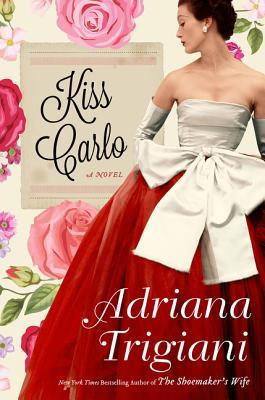 Kiss Carlo Cover