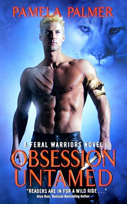 Obsession Untamed Cover