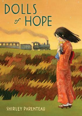 Cover for Dolls Of Hope (The Friendship Dolls #2)