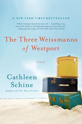 The Three Weissmanns of Westport Cover