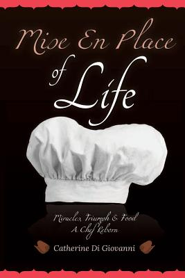 Mise En Place of Life Cover