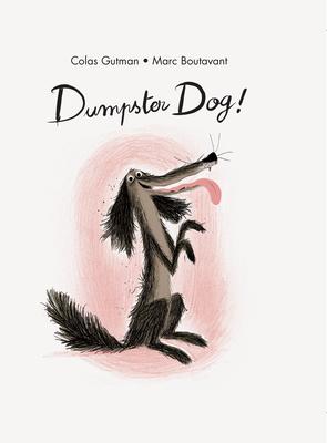 Dumpster Dog! Cover Image