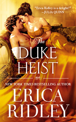 The Duke Heist (The Wild Wynchesters #1) Cover Image