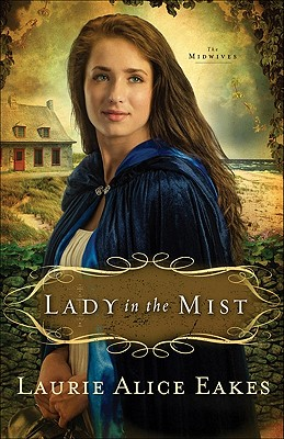 Lady in the Mist Cover