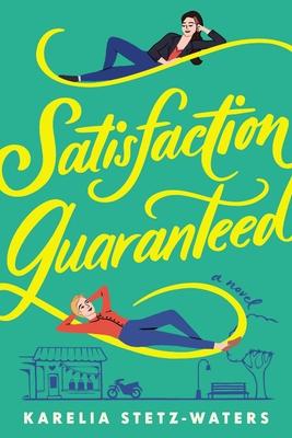 Satisfaction Guaranteed Cover Image