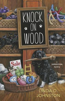 Knock on Wood Cover