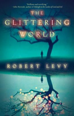 Cover for The Glittering World