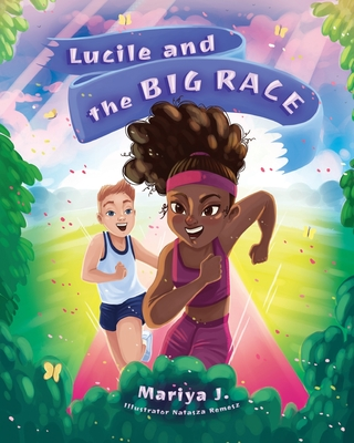 Lucile and the Big Race Cover Image