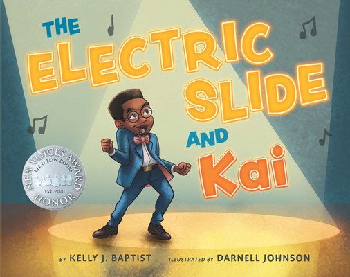 The Electric Slide and Kai Cover Image