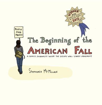 The Beginning of the American Fall Cover