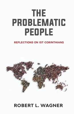 The Problematic People Cover Image