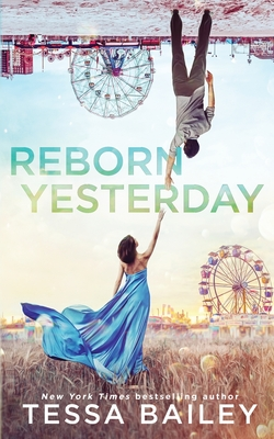 Reborn Yesterday Cover Image