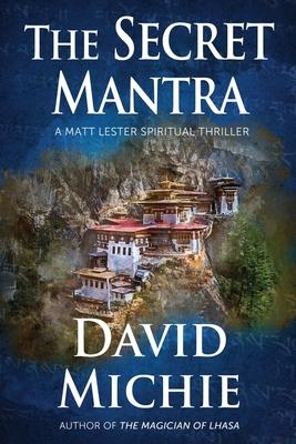 The Secret Mantra Cover Image