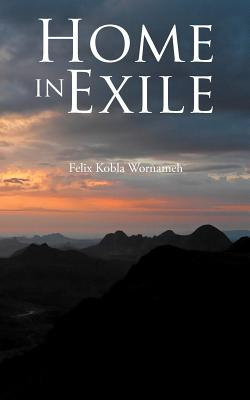 Home in Exile Cover