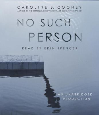 Cover for No Such Person